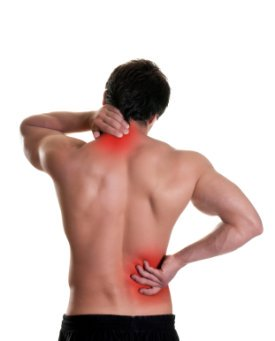 backache as a sign of genital herpes