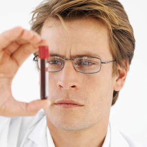 blood test for herpes