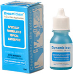 Dynamiclear Herpes Medication